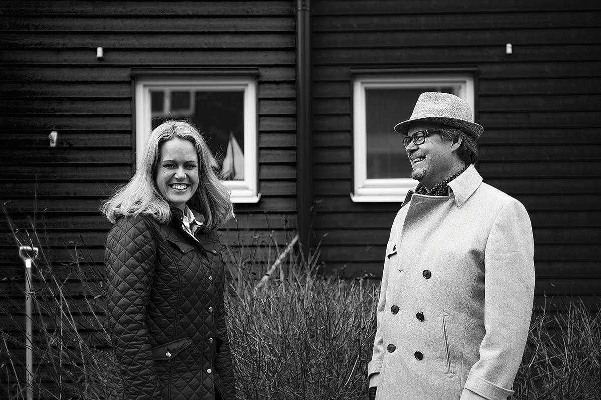 SÖDERTÖRNS FJÄRRVÄRME Säljarna Curre & Lina